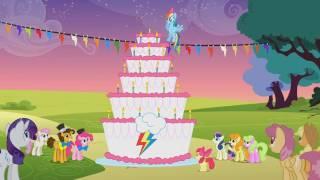#49 - Все песни My Little Pony / Мой маленький пони - 4 сезон - Копыта все вверх