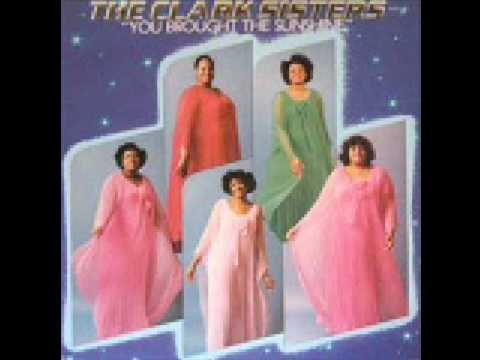 The Clark Sisters - Center Of Thy Will