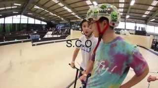Game of Scoot #1 ft Richard Zelinka & Jac Honour