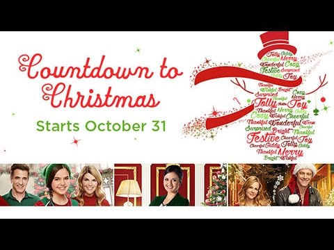 countdown to christmas 2015 starts october 31 - Countdown To Christmas 2015