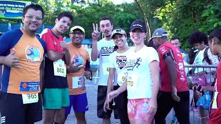 CIRCUITO HAPPY RUNNING - Etapa Taboão da Serra/SP - 2018