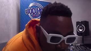 Gambar cover Gqom Mix 2018 Aux Gawd Live on GoodHope FM