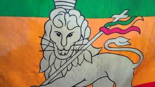 """I SEE JAH GLORY IN THE MORNING SUN"" - The visible Power of JAH RasTafari Selassie I."