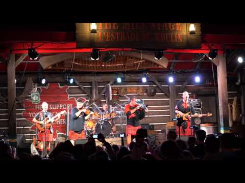 Off Kilter - The Final Performance