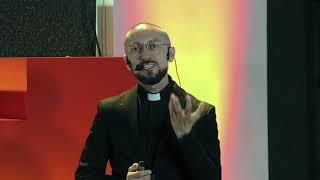 Кожна перемога – досягнення команди | о. Андрій Зелінський | TEDxUCU
