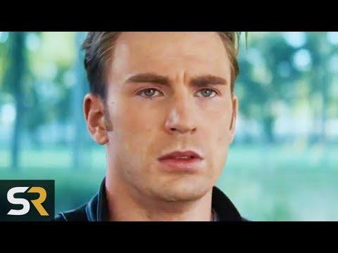 Avengers: Endgame's Ending Explained