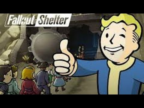 Fallout Shelter Spy On Raiders