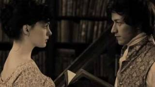 Jane Asten and Tom Lefroy - Becoming Jane