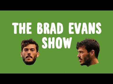 The Brad Evans Show: Pilot
