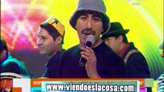 VIDEO: LA PARADITA (en QNMP Carnavales 2016)