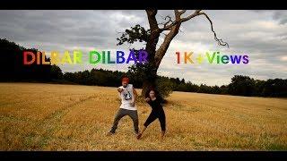 Dilbar Dilbar | Satyameva Jayate | John Abraham | Nora Fatehi | Dance Choreography | Satpalrsingh