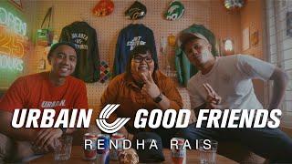 Rendha Rais,  Seorang Fotografer Profesional Dan Cerita Di Balik Berdirinya Urba