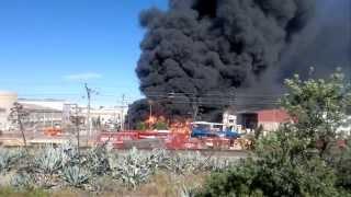 incendio valencia, poligono paterna, pekunion sl 2013 10 01 3691