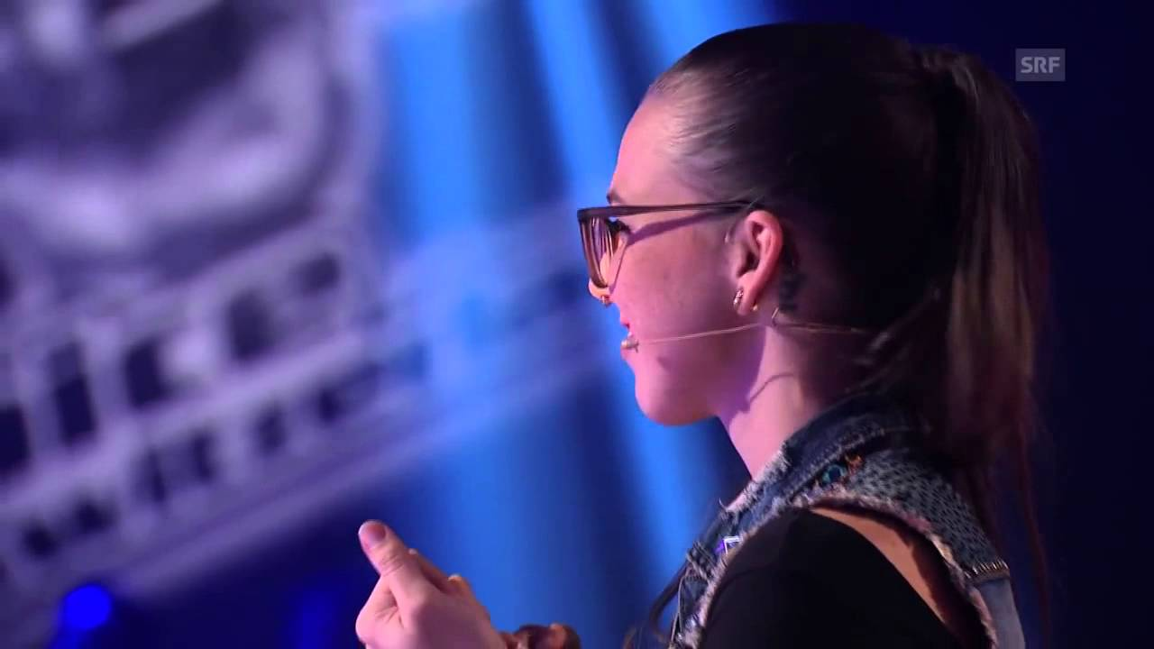The Voice Of Switzerland 2014 Blind Auditions Part 2