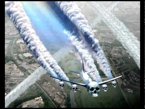 Chemtrail Discussion on Lifting The Veil with Cari-Lee - FreeThinkRadio.com