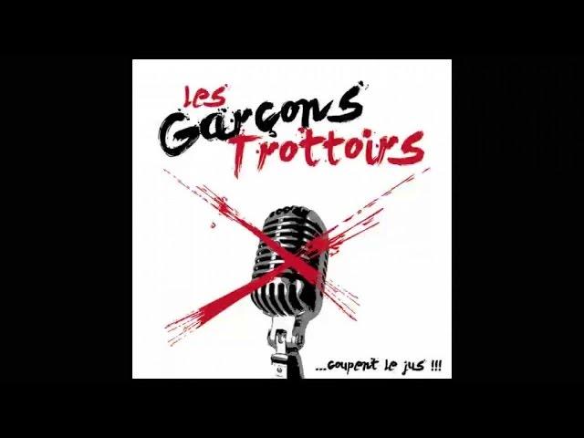 Les Garçons Trottoirs - Pour un flirt - stream video
