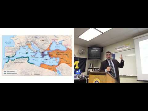 The Development of Classical Empires: Greece and Rome (AP Wo