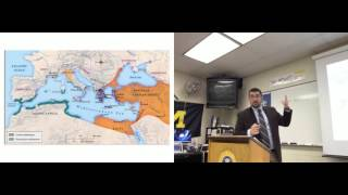 The Development of Classical Empires: Greece and Rome (AP World)