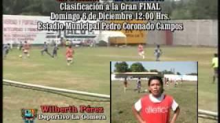 SPOT LA GOMERA VS. TUMBADOR