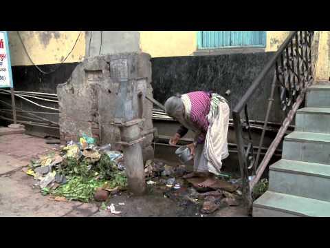 India - No Toilet, No Bride