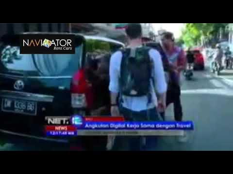 Rent Cars di Bali