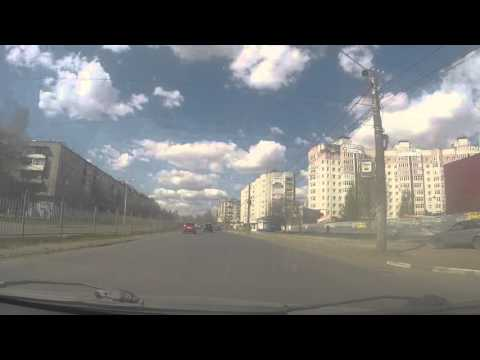 Экзамен в автошколе  Заволжский район Ярославль