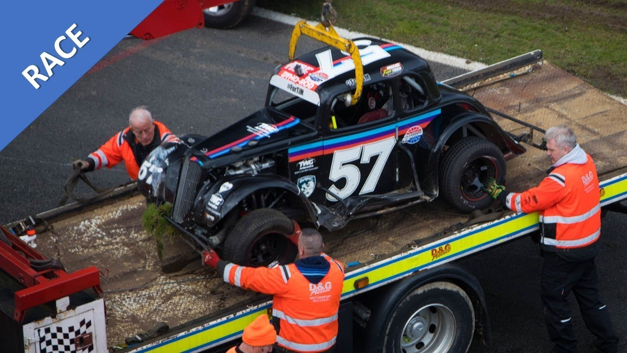 Brands Hatch Truck Racing >> Brands Hatch Truck Racing Easter Crashes 2018