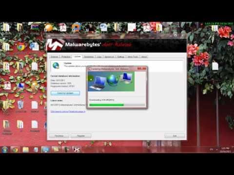 วิธีการกำจัดไวรัสในคอมพิวเตอร์ฟรี 1