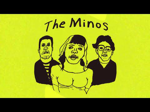 The Minos - NxCxA