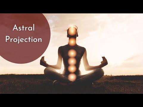 Astraal reizen: meditatie muziek voor heerlijke energetische reizen