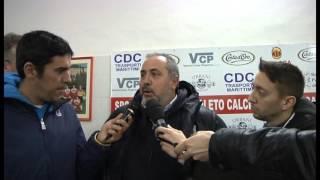 Voluntas Spoleto-Poggibonsi 0-0 Serie D Girone E