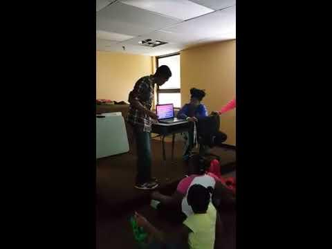 African studies presentation
