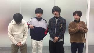 OKAMOTO'S 『BOY』動画コメント
