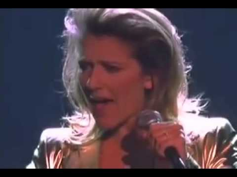 Celine Dion   All By Myself Live In Memphis 1997