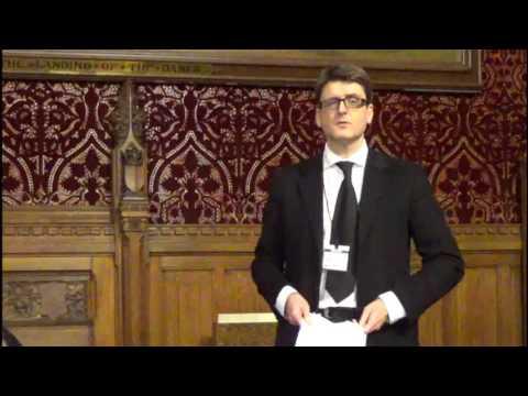 Alexander Adamescu explains how a European Arrest Warrant is affecting his life