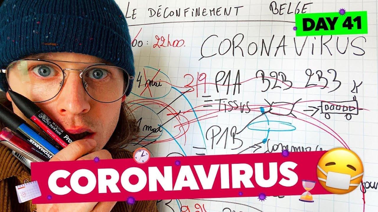 Communication de crise...attention, humour belge!
