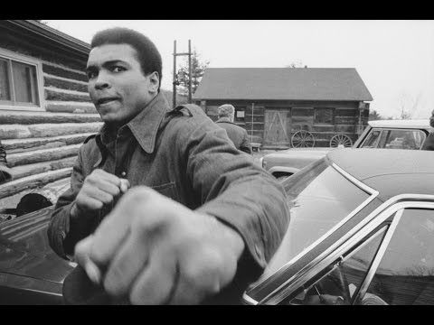 I Am Ali - An Unprecedented Look at The Legendary Boxer Mp3
