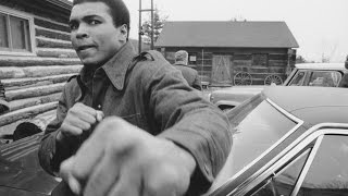 I Am Ali - An Unprecedented Look at The Legendary Boxer