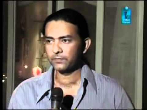 SAJJAD ALI - A Tribute to NUSRAT FATEH ALI...