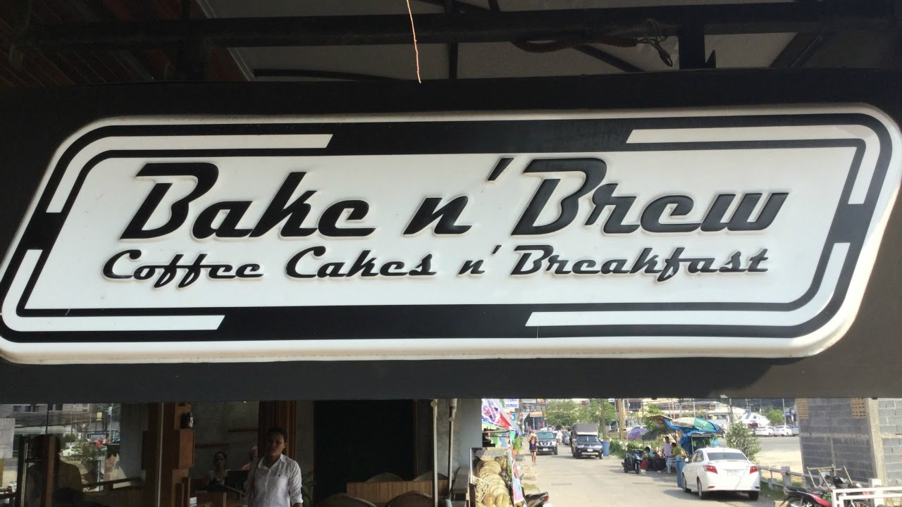 The Best Coffee Shops and Cafes in Pattaya, Thailand