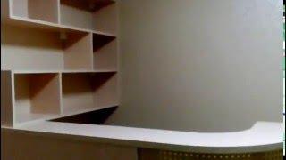 Мебель в стоматологический кабинет(, 2016-02-29T15:52:23.000Z)
