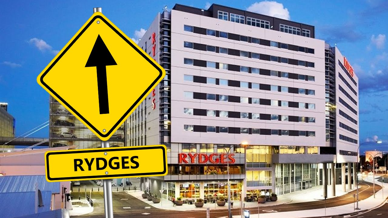 Sydney Airport Accommodation | Rydges Sydney Airport Hotel