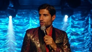 Woody goes undercover as a night-club hypnotist - Sun Trap: Episode 3 Preview - BBC One