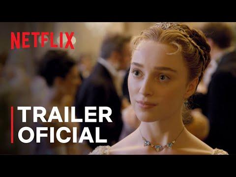 Bridgerton | Trailer oficial | Netflix