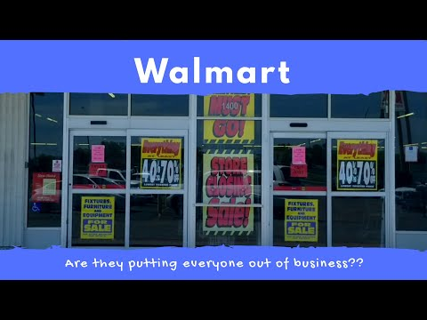Kmart store closing. WHY???
