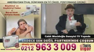 luis vigor kullananlar cahit mecidioğlu 75 yaşında   luisvigortr com