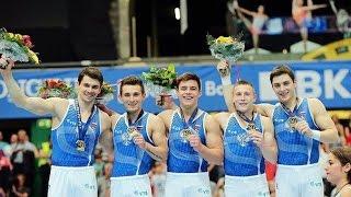Треумфальная победа на чемпионате Европы. Экскурсия по Швейцарии