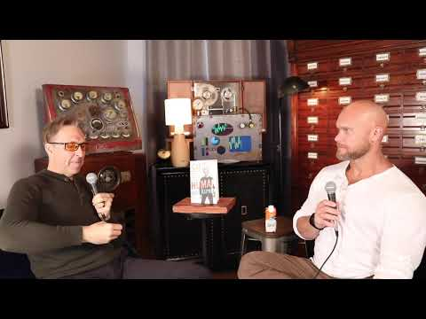 Becoming a Super Human with Dave Asprey