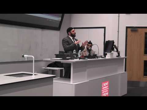 Is Sharia Timeless? (Abdullah al Andalusi, Cardiff University, UK)