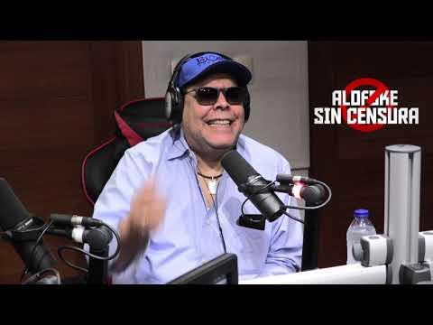 GASTE UNOS 60 MILLONES EN DROGAS!!! Fernando Villalona